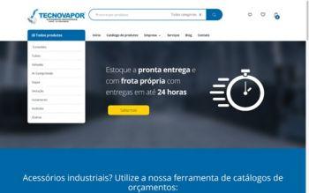 Tecnovapor.com.br Min