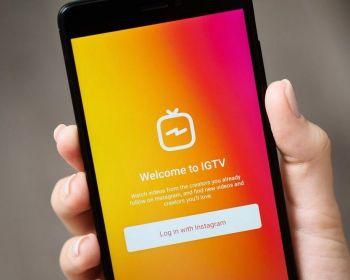 Você já conhece o IGTV?