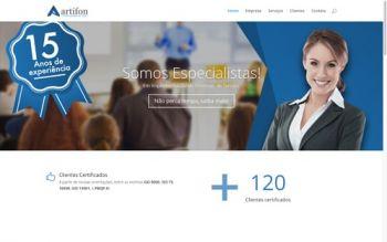 Artifon.com.br Min