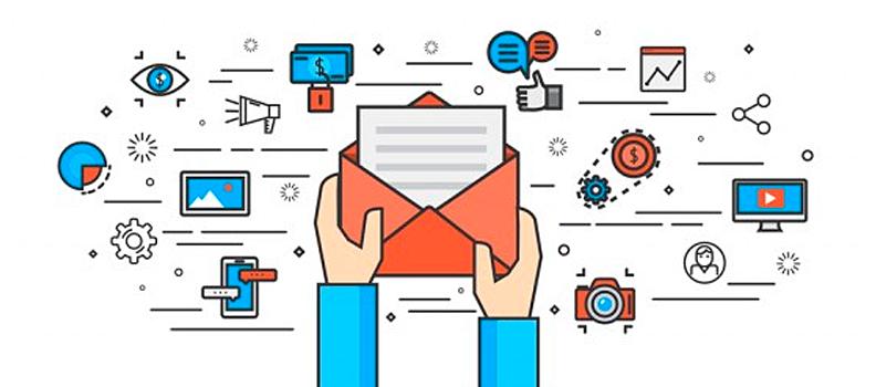 Melhores Ferramentas De Email Marketing