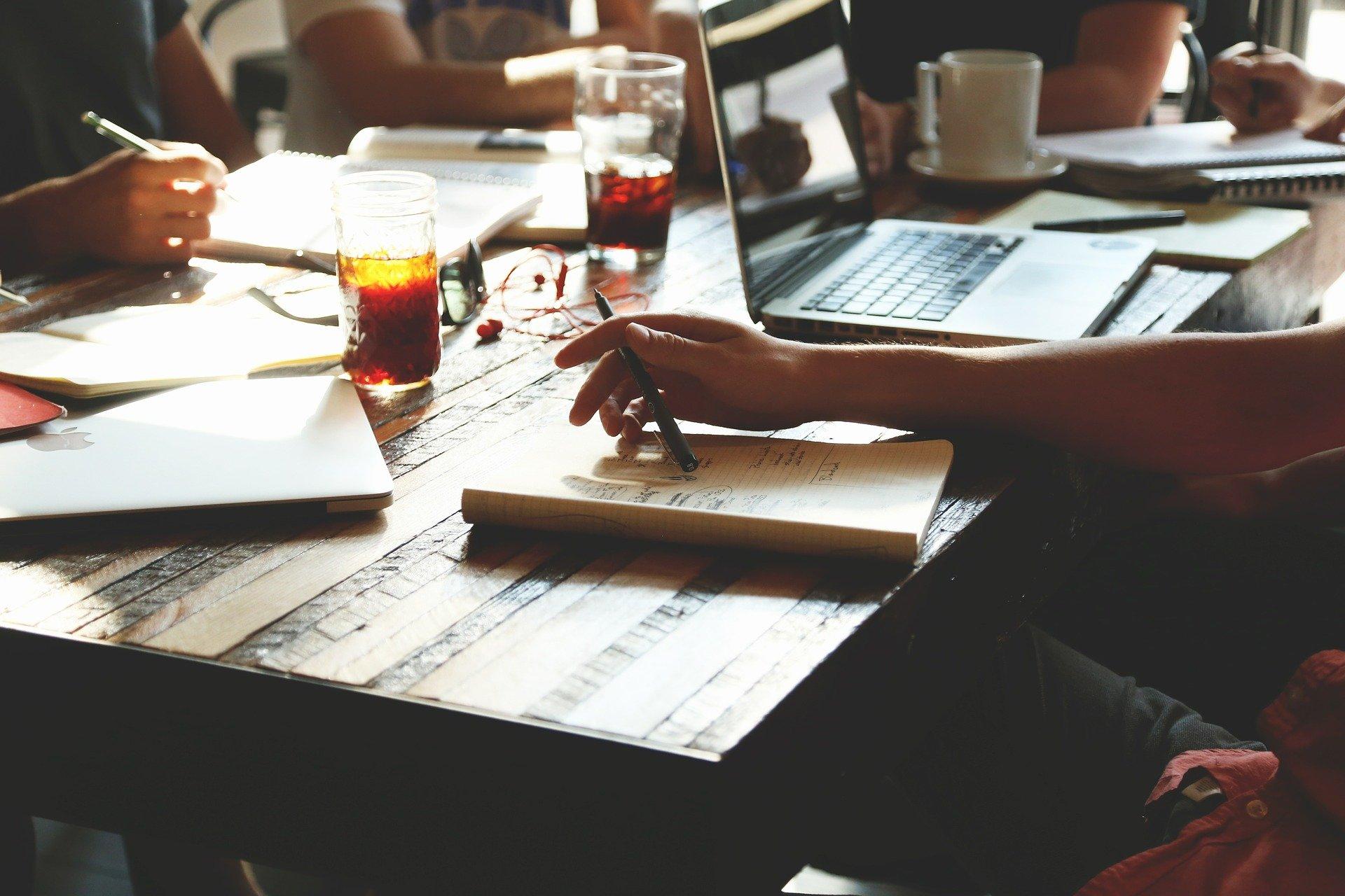 Planejamento Marketing Empresarial